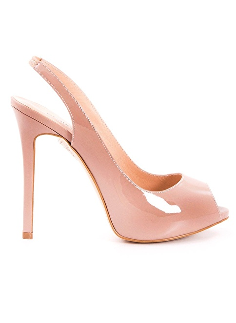 Rouge Ayakkabı Pudra